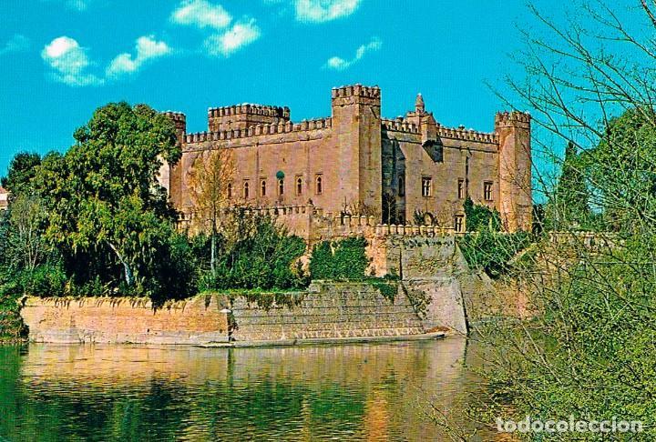 TOLEDO, CASTILLO DE MALPICA (Postales - España - Castilla la Mancha Moderna (desde 1940))