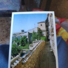 Cartes Postales: POSTAL CUENCA, CALLE RONDA (CUENCA). Lote 229052400