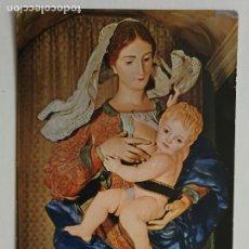 Cartes Postales: ESQUIVIAS - VIRGEN DE LA LECHE - TOLEDO - P41373. Lote 232532985