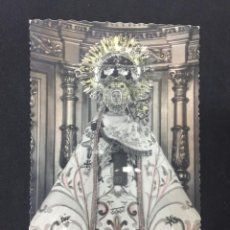 Postales: ALBACETE - VIRGEN DE LOS LLANOS. PATRONA DE LA CIUDAD - Nº 22 ED. GARCÍA GARRABELLA. Lote 236004210