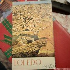 Postales: TOLEDO POSTAL ÉDITORIAL ROLLAN. Lote 237006715