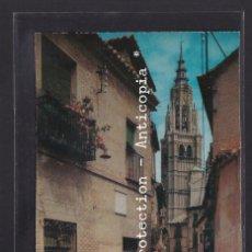 Postales: POSTAL DE ESPAÑA - 6. - TOLEDO. CALLE DE SANTA ISABEL.. Lote 244897750