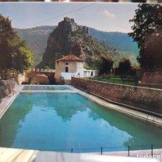 Cartes Postales: ANTIGUA POSTAL AYNA ALBACETE DURA VELASCO 8. Lote 245039090