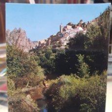 Cartes Postales: ANTIGUA POSTAL AYNA ALBACETE DURA VELASCO 9. Lote 245039225