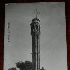 Postales: FOTO POSTAL DE OCAÑA, LA PICOTA, TOLEDO, NO CIRCULADA.. Lote 245146520