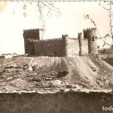 Postales: TOLEDO 122 CASTILLO DE SAN SERVANDO GARRABELLA S.C.. Lote 246062200