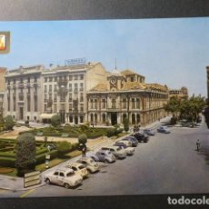 Postales: ALBACETE. Lote 246087265