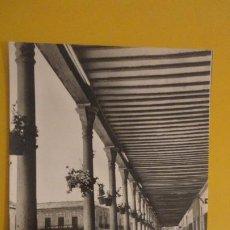 Cartes Postales: ANTIGUA POSTAL.PLAZA GENERALISIMO.DAIMIEL. ED.MATA-ALCAZAR Nº 2. Lote 252310585