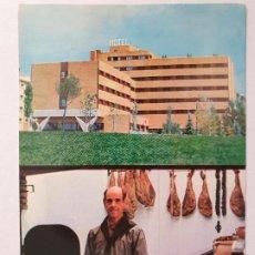 Cartes Postales: CUENCA - HOTEL TORREMANGANA - HORNO DE ASAR - P49470. Lote 253555285