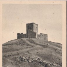 Postales: MOLINA DE ARAGON (GUADALAJARA) - TORRE DE ARAGON. Lote 253906355
