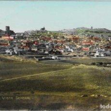 Cartoline: POSTAL ALBACETE. ALCARAZ. VISTA GENERAL. 73-445. Lote 260861860