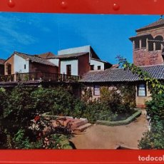 Postales: TOLEDO CASA GRECO ED ARRIBAS 1302 SC. Lote 262530155