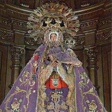Postales: ALBACETE - 16 NTRA. SRA. VIRGEN DE LOS LLANOS - PATRONA DE LA CIUDAD. Lote 262567440
