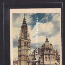 Postales: POSTAL DE ESPAÑA - TOLEDO. - CATEDRAL.. Lote 263126665