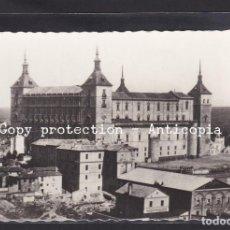 Postales: POSTAL DE ESPAÑA - 186. TOLEDO. EL ALCÁZAR ANTES DEL ASEDIO. Lote 263130785