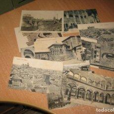 Cartes Postales: 41 POSTALES DE TOLEDO. Lote 264319640