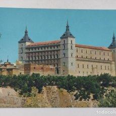 Postales: POSTAL 1.297 TOLEDO EL ALCÁZAR. Lote 265734299