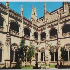 Postales: POSTAL 21. TOLEDO. CLAUSTRO DE SAN JUAN DE LOS REYES. 1966.. Lote 265775474