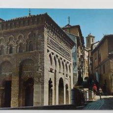 Postales: POSTAL 56. TOLEDO. MEZQUITA DEL CRISTO DE LA LUZ.. Lote 265775994