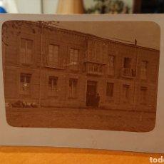 Postales: POSTAL CUENCA FOTOGRÁFICA, A EXPERTIZAR, ORIGINAL, RARA, ANTIGUA, VED FOTO. Lote 267417659