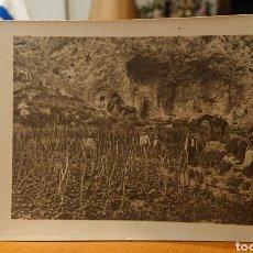 Cartoline: POSTAL CUENCA FOTOGRÁFICA, MUY RARA, SIN CIRCULAR, ORIGINAL Y BUEN ESTADO, RARA, ANTIGUA, VED FOTO. Lote 267417969