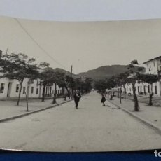 Postales: POSTAL Nº 8 EDICIONES ALARDE - OVIEDO ( ALMADEN - AVENIDA JOSÉ ANTONIO ). Lote 267684449