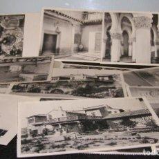 Postales: TOLEDO - LOTE DE 19 POSTALES. Lote 268315249
