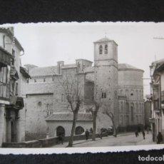Postales: TOLEDO-FOTOGRAFICA-POSTAL ANTIGUA-(81.606). Lote 268762534