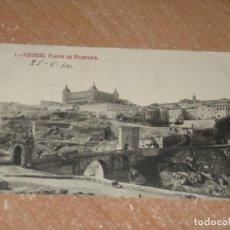 Postales: POSTAL DE TOLEDO. Lote 268833264