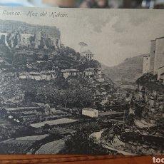 Postales: POSTAL CUENCA, SIN CIRCULAR, HOZ DEL HUECAR, ORIGINAL Y BUEN ESTADO, VED FOTO. Lote 268944124