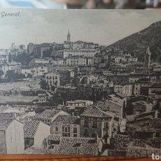 Postales: POSTAL CUENCA, SIN CIRCULAR, ORIGINAL Y BUEN ESTADO, VED FOTO. Lote 268955234