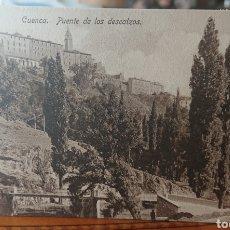 Postales: POSTAL CUENCA, SIN CIRCULAR, ORIGINAL Y BUEN ESTADO, VED FOTO. Lote 269009169