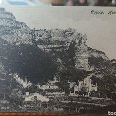 Postales: POSTAL CUENCA, SIN CIRCULAR, ORIGINAL Y BUEN ESTADO, VED FOTO. Lote 269009729