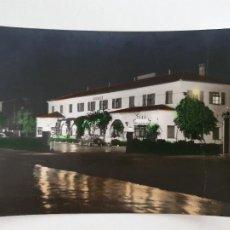 Postales: MOTILLA DEL PALANCAR - HOSTAL CATASÚS - CUENCA - LAXC - P52121. Lote 269279618