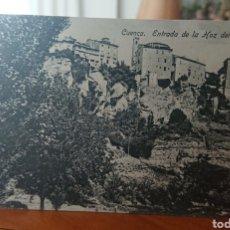 Postales: POSTAL CUENCA, SIN CIRCULAR, ORIGINAL Y BUEN ESTADO, VED FOTO. Lote 269495783