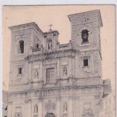 Postales: TOLEDO FACHADA DE SAN JUAN BAUTISTA. FOT G. GARCÉS REVERSO SIN DIVIDIR. SIN CIRCULAR.. Lote 269711703