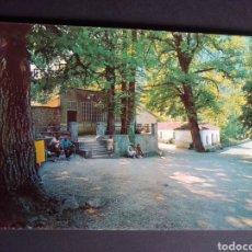 Postales: POSTAL DE SOLAN DE CABRAS. CUENCA.. Lote 270105243