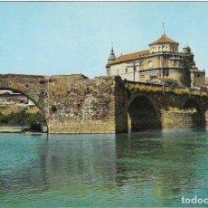 Postales: POSTAL TOLEDO. TALAVERA DE LA REINA. PUENTE ROMANO SOBRE EL RIO TAJO. 73-507. Lote 270527618
