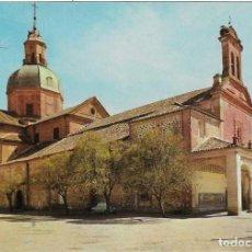 Postales: POSTAL TOLEDO. TALAVERA DE LA REINA. ERMITA DE NTRA. SRA. DEL PRADO. 73-508. Lote 270527778