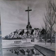 Postales: SANTA CRUZ VALLE DE LOS CAIDOS 1970 SIN CIRCULAR FOTOGRAFO: J. CABALLERO. Lote 273897848