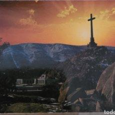 Postales: SANTA CRUZ VALLE DE LOS CAIDOS 1970 SIN CIRCULAR FOTOGRAFO: J. CABALLERO. Lote 273897883