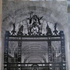 Postales: CUELGAMUROS (VALLE DE LOS CAIDOS) 1970 SIN CIRCULAR FOTOGRAFO: J. CABALLERO. Lote 273897918