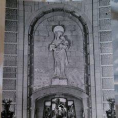 Postales: CUELGAMUEROS (VALLE DE LOS CAIDOS) 1970 SIN CIRCULAR FOTOGRAFO: J.CABALLERO.. Lote 273898028