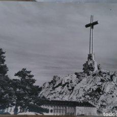 Postales: CUELGAMUROS (VALLE DE LOS CAIDOS) 1970 SIN CIRCULAR FOTOGRAFO: J. CABALLERO.. Lote 273898108