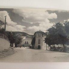 Postales: JADRAQUE - CALLE DE BIBIANO CONTRERAS - Nº 4. Lote 276983953