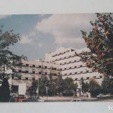 Postales: POSTAL. HOTEL TORREMANGANA. CUENCA. EDITADA POR GRÁFICAS CUENCA, FOTO J,M. ABASCAL. AÑOS 80. SIN CIR. Lote 277097888