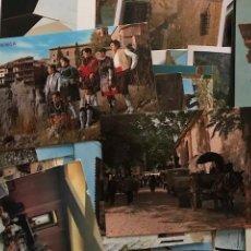 Cartoline: LOTE 5 .- 50 POSTALES DE CUENCA Y PROVINCIA. Lote 277283888