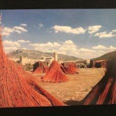 Postales: PRIEGO (CUENCA) VISTA GENERAL. ED ANTONA CU-230-1990. Lote 277520753