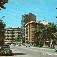 Postales: ALBACETE - 220 AVENIDA RODRÍGUEZ ACOSTA. Lote 277681263
