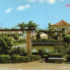 Postales: HELLÍN - 10 JARDINILLOS FERIA. Lote 277681503